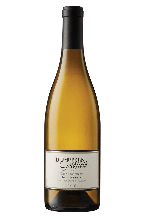 2010 Dutton Ranch Chardonnay