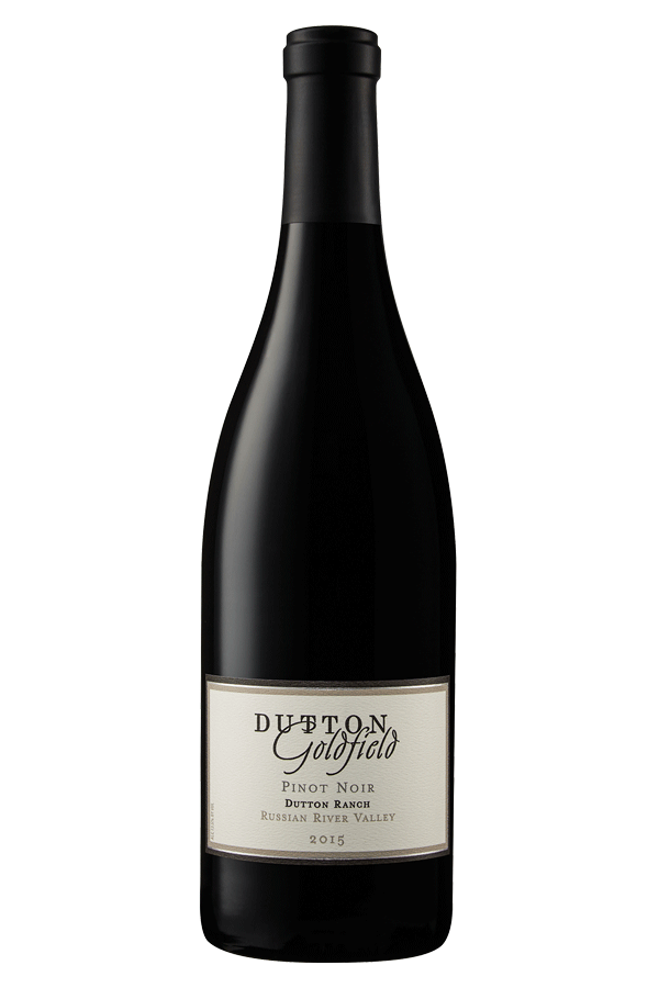 2017 Dutton Ranch Pinot Noir