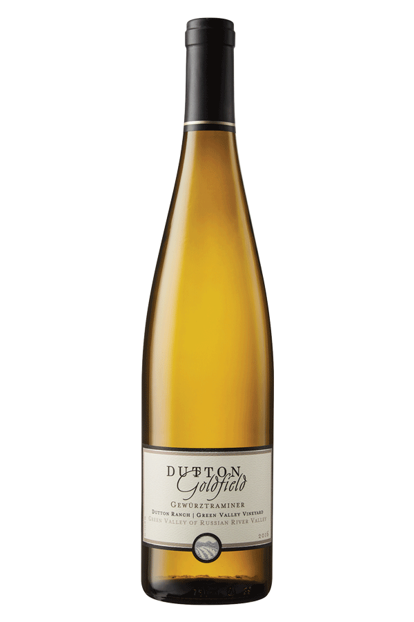 2018 Green Valley Gewurztraminer