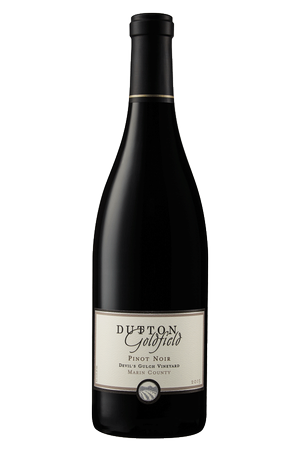 2017 Devil's Gulch Vineyard Pinot Noir