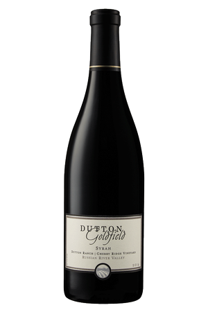 2014 Cherry Ridge Vineyard Syrah