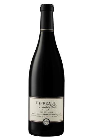 2016 Emerald Ridge Vineyard Pinot Noir