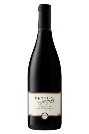 2017 Azaya Ranch Vineyard Pinot Noir