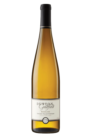 2017 Chileno Valley Vineyard Riesling