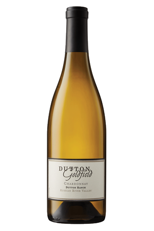 Library-2012 Dutton Ranch Chardonnay